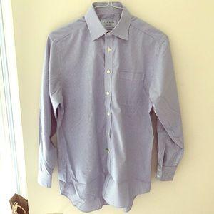 Charles Tyrwhitt Striped Dress Shirt